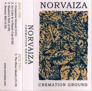 Norvaiza – Cremation Ground
