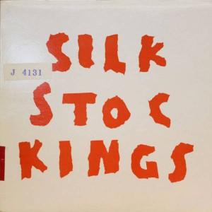 Silk Stockings – A Donde Esta El Mercado
