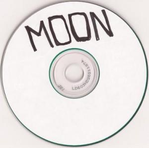 Moon - Moon