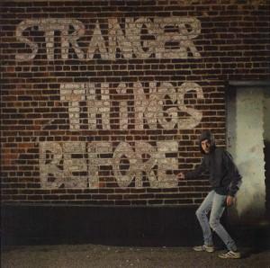 Rakam - Stranger Things Before