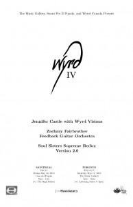 Wyrd IV