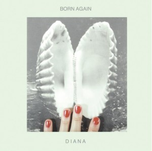 Diana - Born Again Remixes