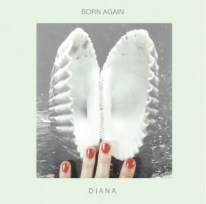 Diana - Born Again Remixes