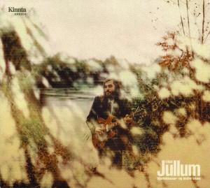 Einnar Jullum - Hjerteknuser - og andre blues