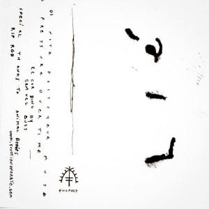 lié - lié (EP) (Vancouver)