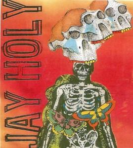 Jay Holy - Skeletor EP