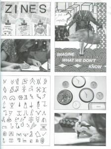 Carousel Magazine Issue No. 30 (12 hr. Zine Machine)