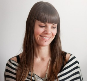 Maud Salvi - Executive Director of Sled Island