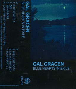 Weird_Canada-Gal_Gracen-Blue_Hearts_In_Exile