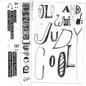 Weird_Canada-Old_and_Weird-Judy_Cool