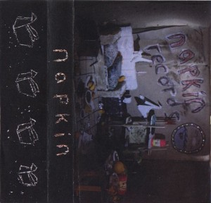 Weird_Canada-Various_Artists-Napkin_Records