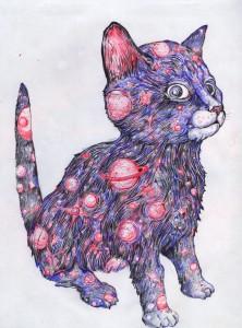 Tomas Dal Balso - cat