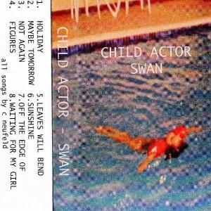 Child Actor - SWAN
