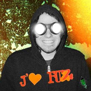 Various Artists - J'me le Fuzz
