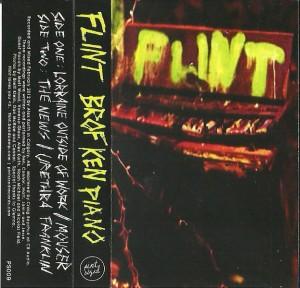 Flint - Brof Ken Piano