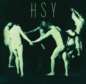 HSY - HSY EP