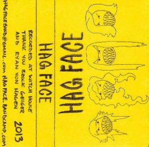 Hag Face (thumb)