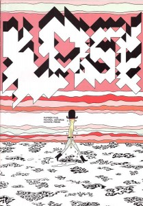 Lose 1-5 [Michael DeForge]
