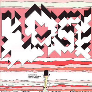 Lose 1-5 [Michael DeForge] (thumb)