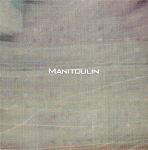 Manitoulin - Manitoulin