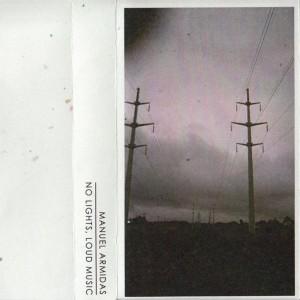 Manual Armidas - No Lights, Loud Music