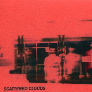 Scattered Clouds - Scattered Clouds