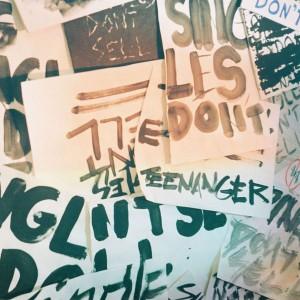 Teenanger - Singles Don't $ell
