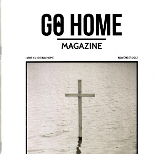 Go Home Magazine (Issue #1) (thumb)