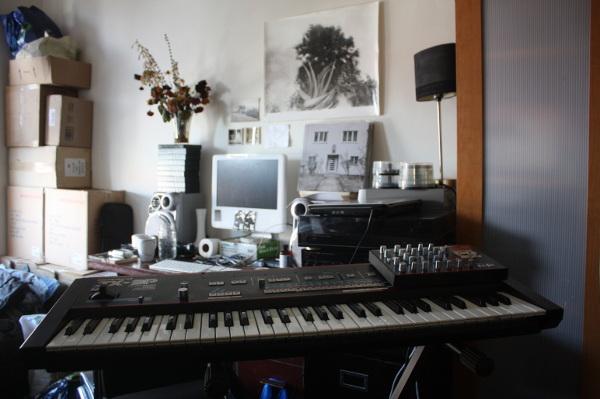 Francesco de Gallo on Hobo Cubes - Synth