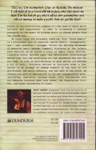 Festival Man [Geoff Berner] (back cover)