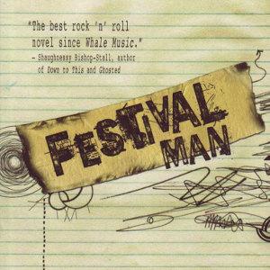 Festival Man [Geoff Berner]