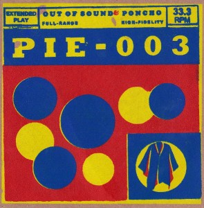 Various Artists - PIE-003