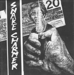 """Snake Charmer - 7"""""""