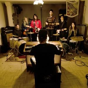 V. Vecker Ensemble - In The Tower