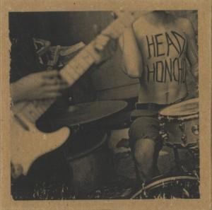 Head Honcho - Head Honcho EP