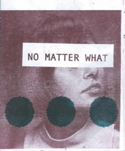 No Matter What [Pascaline J. Knight]