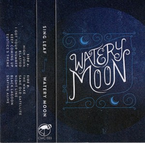 Sing Leaf - Watery Moon