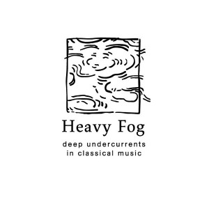 Heavy Fog logo