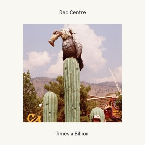 Rec Centre - Times a Billion