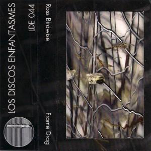 Ross Birdwise - Frame Drag