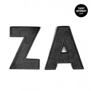Zach Automaat - Zacht Automaat