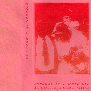 Various Artists - Funeral at a Meth Lab