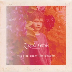 Zulus' Petals - The Fire Breathing Dragon