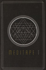 Meditapes - Meditape 1: Disconnection
