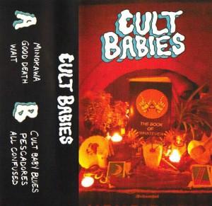 Cult Babies - Cult Babies EP