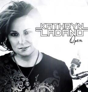 Kathryn Ladano - Open