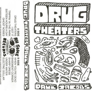 New Canadiana :: Paul Jacobs - Drug Theaters