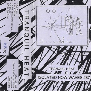 Tranquil Heat - Tranquil Heat