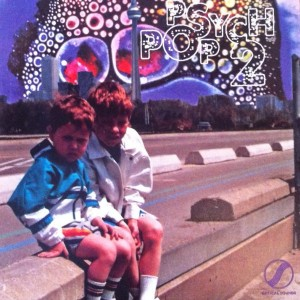 Various Artists - Psych Pop 2