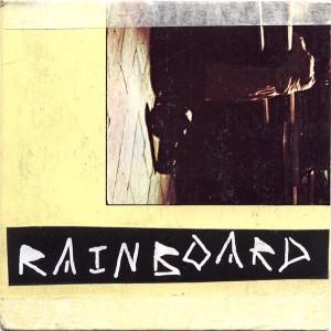Rainboard - The Midnight Slide